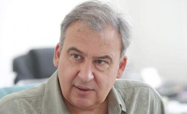 Четвърти мандат за ректора на НАТФИЗ