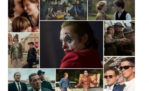 Оскар 2020: при мъжете ще се лее кръв