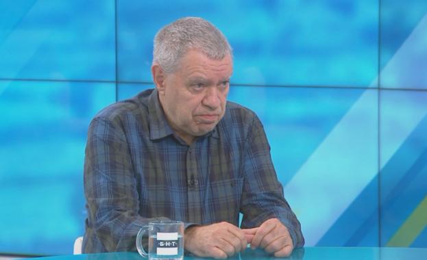 Проф. Михаил Константинов:  Чака ни суша и безводие
