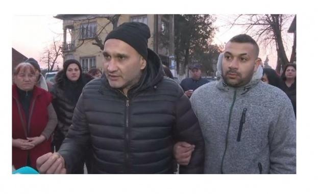 Протест в Галиче с искане за изселване на фамилията на