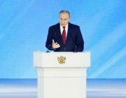 Путин иска силна икономика по метода на Кейнс