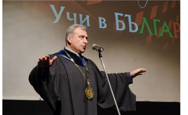 Общото събрание на НАТФИЗ избра на 13 януари за свой