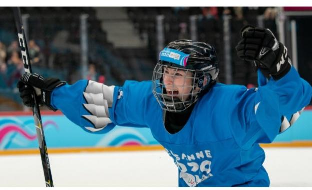 Хокеистката Мария Руневска донесе първото отличие на България на Зимните