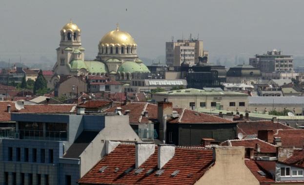 София е на 297-мо място сред 440 града в света