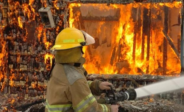 Най-малко осем души загинаха, а седем бяха ранени след пожар