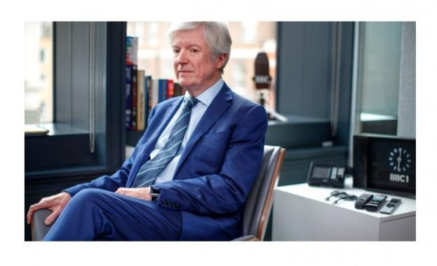Тони Хол ще се оттегли като генерален директор на Би