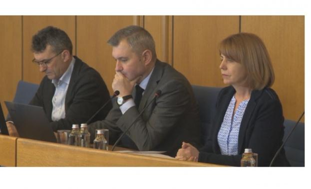 В Столичния общински съвет ще бъде обсъдено искането на правителството
