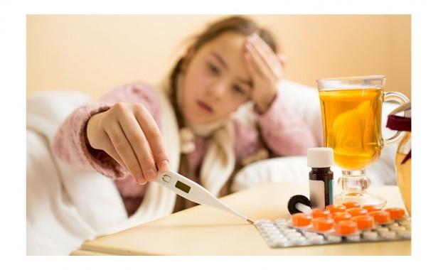 Отмениха грипната епидемия в Добрич и Балчик