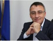 Диян Стаматов: Сваленият от горните класове учебен материал трябва да се върне на мястото му
