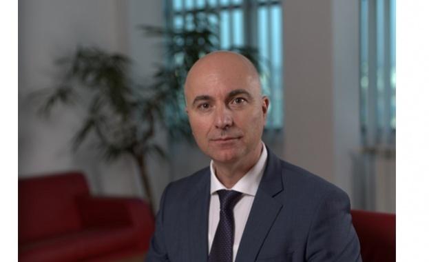Г-н Никола Бакалов се присъединява към управленския екип на Fibank