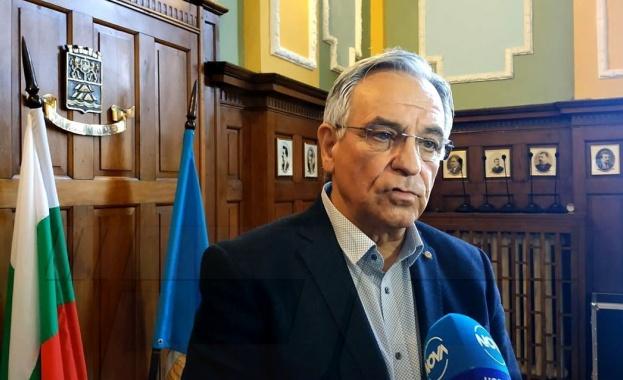 В интервю за Радио Пловдив заместник - кметът по социални