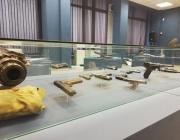 """НВИМ представя дарени през 2019 г. реликви в традиционната изложба """"Памет за бъдещето"""""""