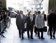 Започва процесът срещу Харви Уайнстайн
