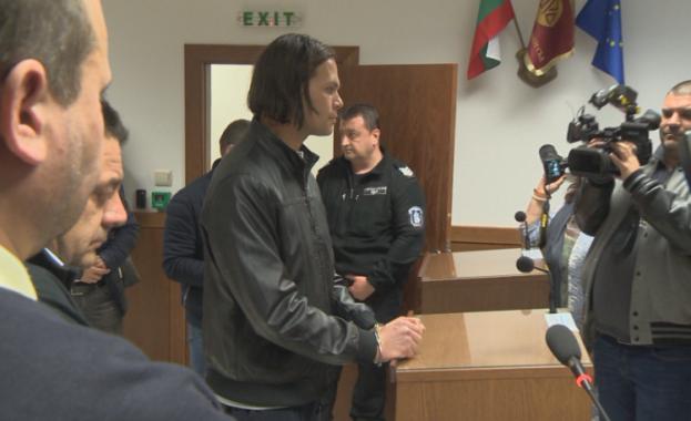 Софийският градски съд остави за постоянно в ареста известния като