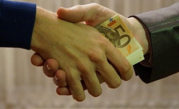 България остава страната с най-високо ниво на корупция в целия
