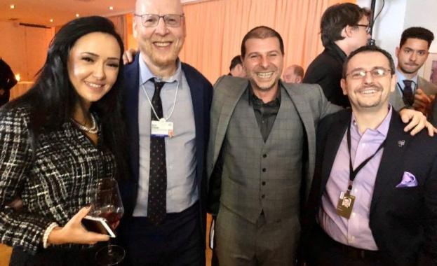 Късно снощи завърши Webit Davos 2020. Сред регистрираните гости бяха
