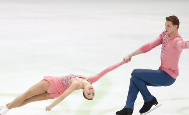 Руски двойки заеха първите три места след кратката програма при