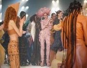 Дизайнерът Жан Пол Готие представи последната си колекция висша мода