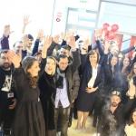 Корнелия Нинова: Българска свободна телевизия ще продължи да се развива