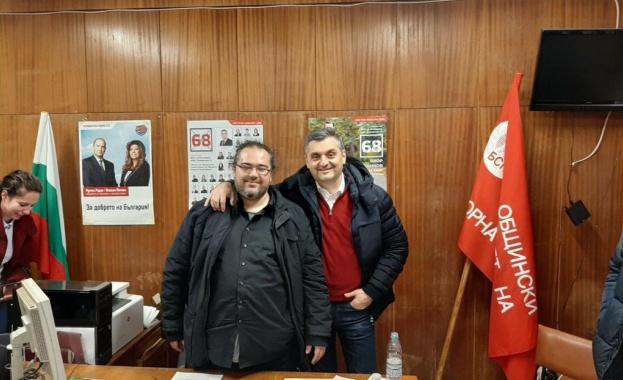 """""""С подписа на правителството италианската мафия внася боклук в България"""