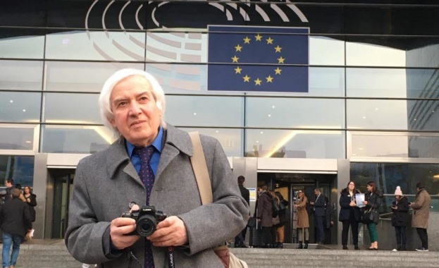 При забележителен интерес от страна на евродепутатите премина представянето на