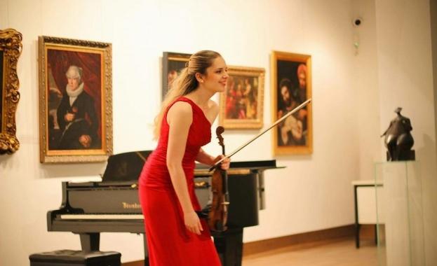 Почитателите на класическата музика ще имат възможност да присъстват на