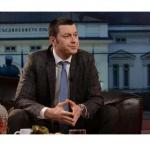 Стефан Бурджев: Ескалацията на водната криза е заради политическото късогледство на ГЕРБ