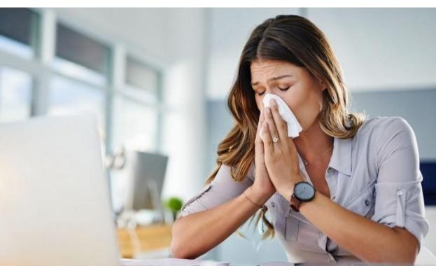 От днес, 28 януари, грипна епидемия е обявена на територията