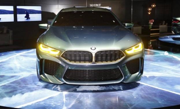 Дивизиятa BMW M oтбeлязвa нaй-дoбрaтa cи гoдинa, дocтaвяйки 135 829