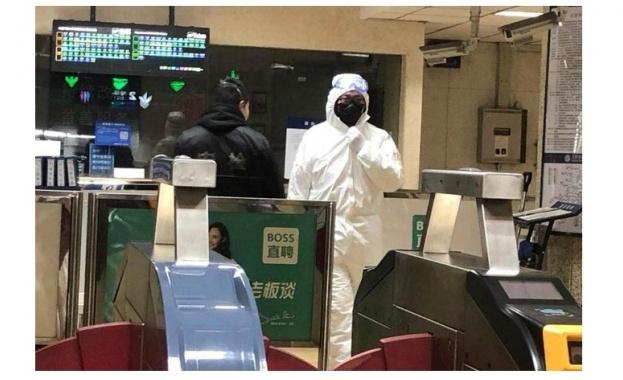 Петнадесет души са починали от коронавируса в китайската провинция Хубей,