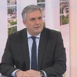 Ивайло Калфин: Водната криза в Перник е замитане на проблемите