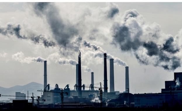 Високи нива на замърсяване са регистрирани в много райони на