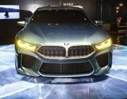 BMW M отбеляза най-добрата си година