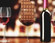 Сиртуин диета – отслабване с шоколад и вино