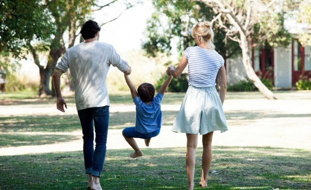Всеки, който има деца, иска те да бъдат най-здравите, най-успешните,