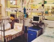 """Интензивното отделение на детската болница """"Проф. д-р Ив. Митев"""" отваря врати след седмица"""