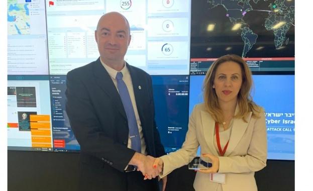 Заместник министър-председателят Марияна Николова се срещна с генералния директор на