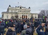 Бизнесът на протест, въпреки отлагането на наредбата за касовите апарати