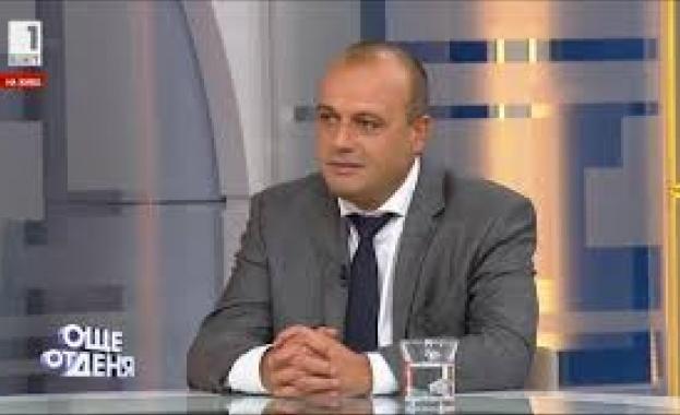 Христо Проданов: Подкрепяме всяка една инициатива, която цели изсветляване, изкарване на виновните