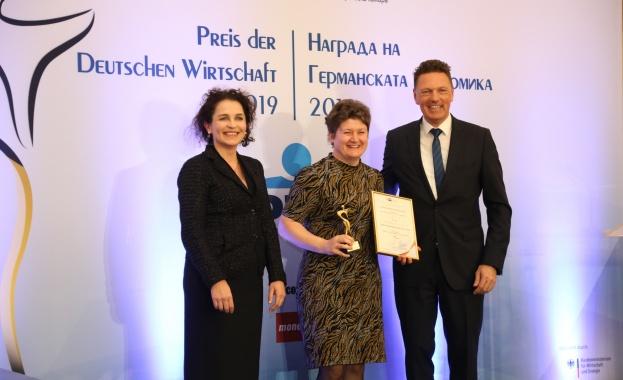 Лидл България получи две първи отличия за своята най-голяма социално