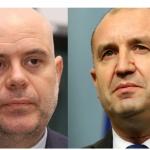 Любомир Стефанов: Жестът на Гешев към Радев е дрънкане на пистолет в кобура