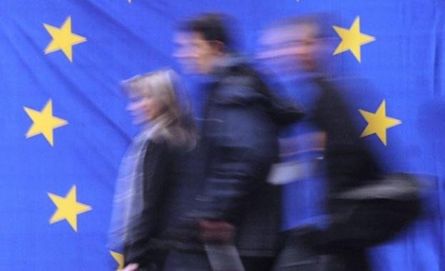 Евробарометър: Българите възприемат ЕС като гарант за качеството на живот