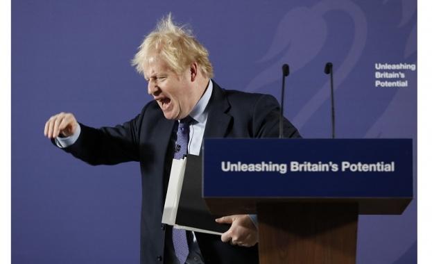 Обединеното кралство не приема правилата на ЕС за всеобхватно споразумение,
