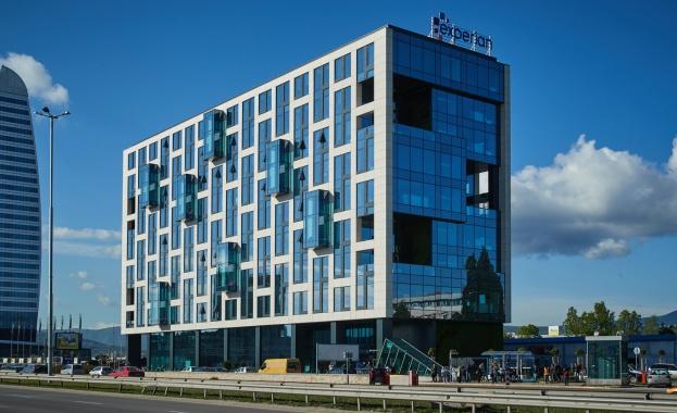 """Experian България официално е отличена като """"Топ Работодател"""" за 2020"""