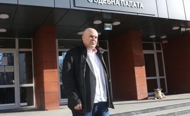 Главният прокурор Иван Гешев изпрати писма до Генералния секретариат на