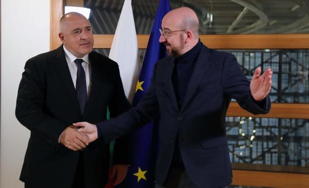 България е конструктивен партньор при преговорите по дългосрочния бюджет на