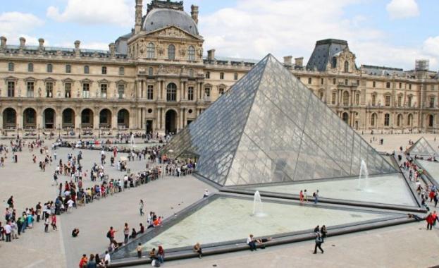 МК: Българската изложба в Лувъра е отменена