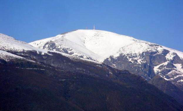 Ски курорт се подготвя за бъдеще без сняг