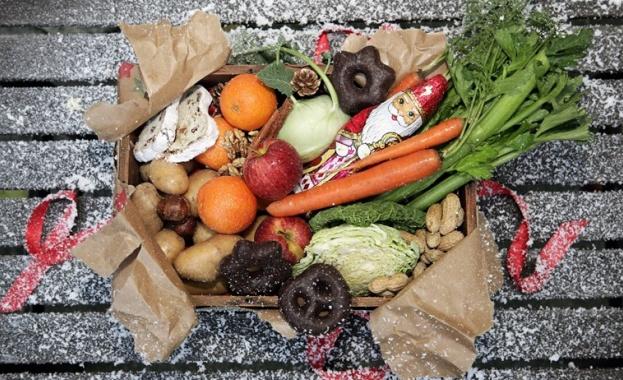 1. Започнете деня си със здравословна закуска, която се освобождава
