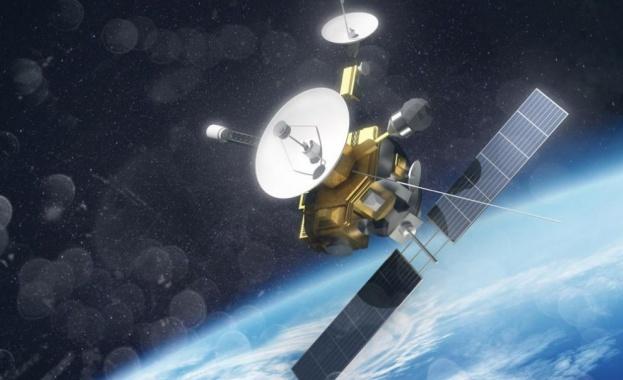 С иранска ракета днес беше изстрелян първият ирански сателит местно